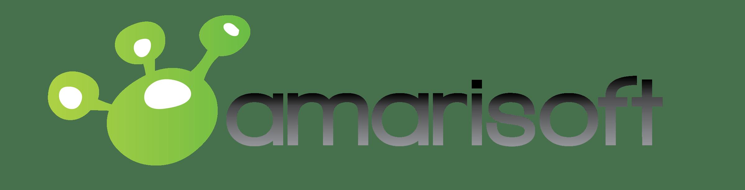 Amarisoft logo