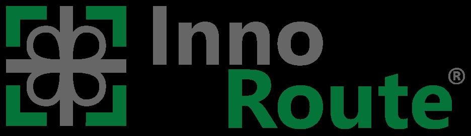 Innoroute logo